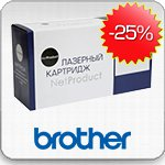 Тонер-картридж Brother TN-2085 (NetProduct)