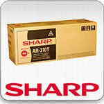 Тонер-картридж Sharp AR310T