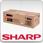 Тонер-картридж Sharp AR621T